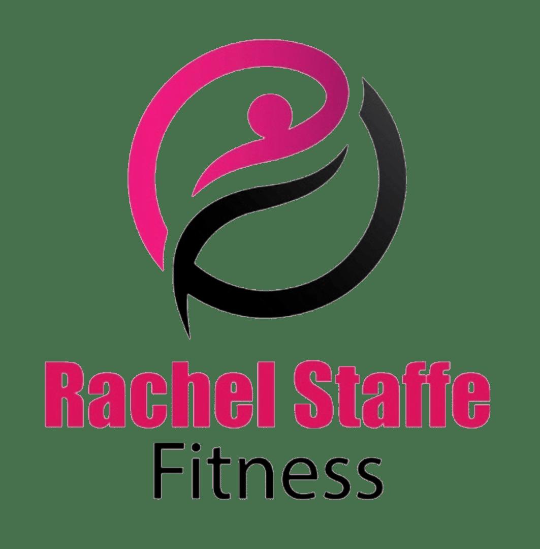 Rachel Staffe Fitness Logo