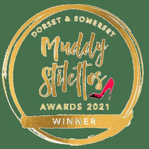 Muddy Stilettos Awards 2021 Winner